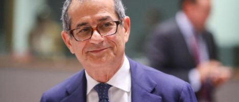 """Ministro dell'economia Tria rassicura sui tagli alla sanità: """"Non ci saranno"""""""