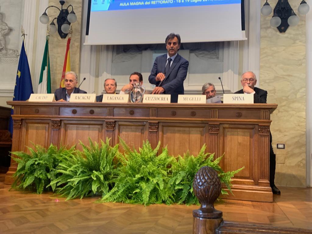 """Concluso il IV congresso su """"Real world evidence a supporto delle politiche del farmaco: dai big data all'intelligenza artificiale e terapie digitali"""""""