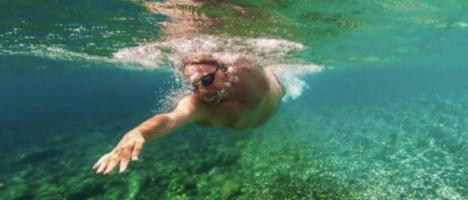 """""""La Nuotata dei Buddaci"""" il 31 agosto al lido Glirrerammare"""