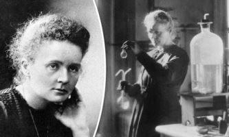 Madame Curie: NOBEL da record della famiglia