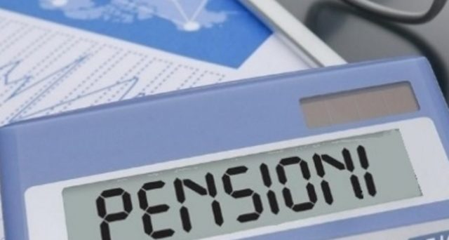 Aumento delle pensioni per i dirigenti medici andati in pensione dopo il 2016