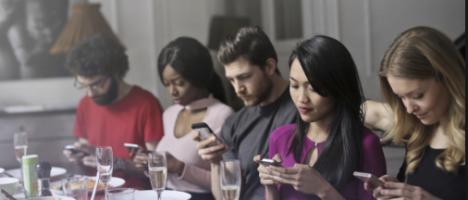Rivoluzione digitale del 5G in sanità