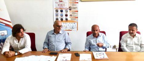 """""""Parolimparty"""": la convention sportiva per persone con disabilità e normodotati dal 6 all'8 settembre a Milazzo"""