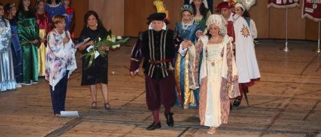 La XII Giornata Messinese dei Nonni a Messina