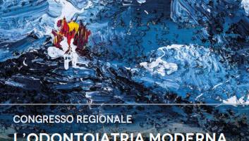 """Congresso regionale """"L'odontoiatria moderna alle pendici dell'Etna"""" il 25 e 26 ottobre a Catania"""