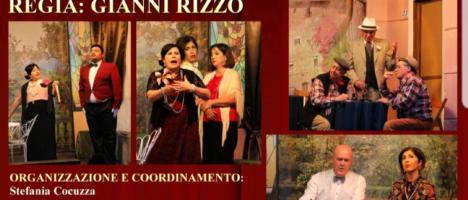 """""""A Cummari Barunissa"""" commedia al Teatro Annibale il 19 ottobre per Terra di Gesù Onlus"""