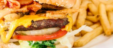 """""""Junk Food"""" ovvero il cibo spazzatura"""