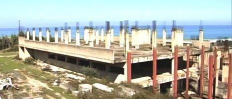 Ospedale Sant'Agata Militello, CISL necessario il  completamento della struttura di contrada Cuccubello