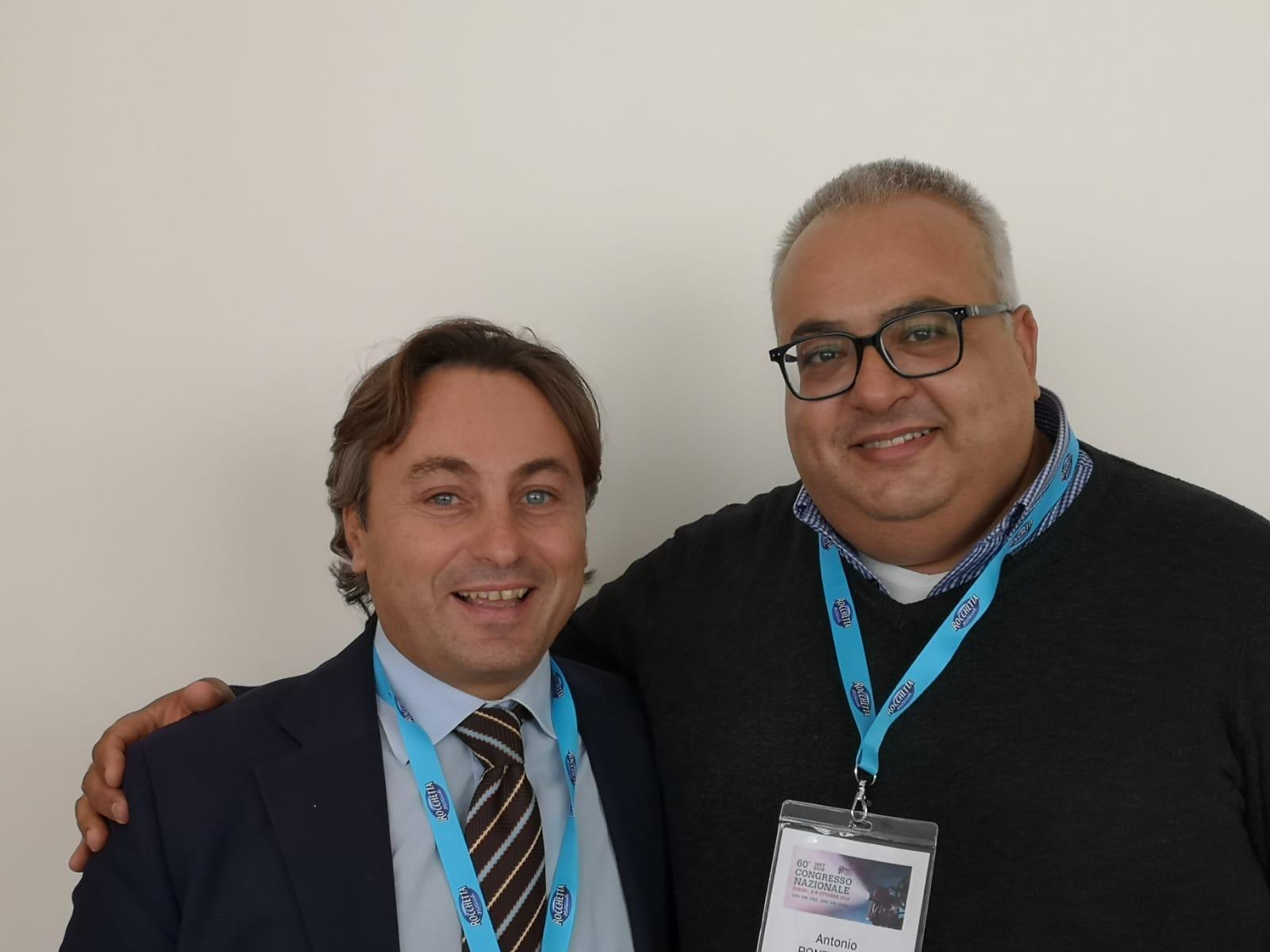 Preziosi riconoscimenti assegnati alla Scuola Nefrologica Messinese al 60′ Congresso Nazionale di Nefrologia