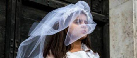 Le spose bambine nel mondo: iniziativa della Fidapa