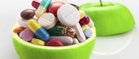 Gli integratori non sono farmaci: decalogo del Ministero della Salute