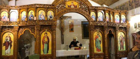 Messina nascosta: la Chiesetta della Madonna della Contemplazione