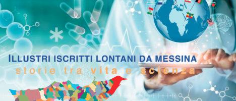 Illustri iscritti lontani da Messina: la storia di Simone Gulletta