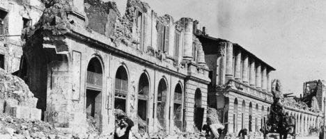 Storie del terremoto