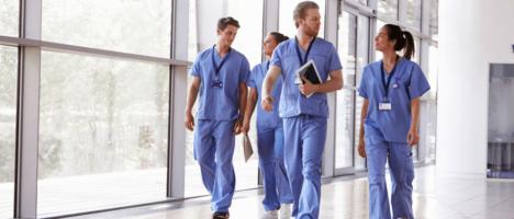 Arriva l'infermiere di famiglia una nuova figura professionale a disposizione dei cittadini malati