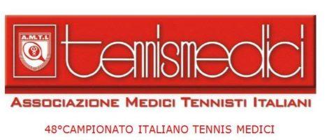 """""""48° campionato italiano tennis medici"""" dal 20 al 27 giugno a Livorno"""