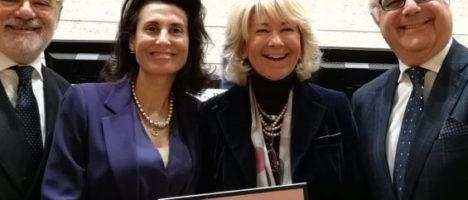 """Al Policlinico di Messina riconoscimento di tre """"Bollini rosa"""""""