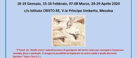 Corso TFH, al via il 18 gennaio il primo weekend dedicato a postura, stress e intolleranze con il prof. Jose Bellasini