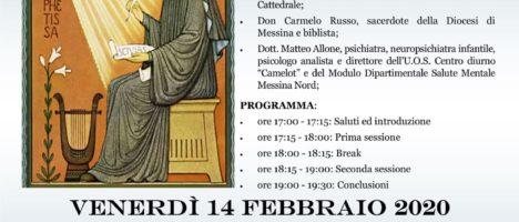 """""""Ildegarda di Bingen, mistica e scienziata: un ponte tra Spiritualità e Medicina"""" evento il 14 febbraio a Cristo Re"""