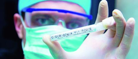 Coronavirus: documento del Ministero su come gestire casi sospetti