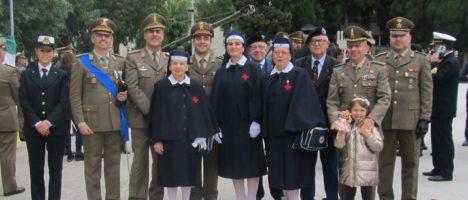 """Messina: rientro della Brigata """"AOSTA"""""""