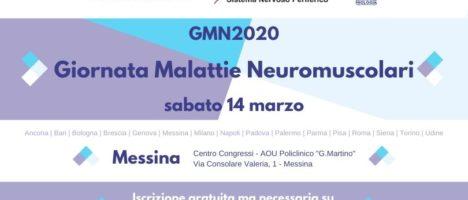 """Il 14 marzo la """"Giornata sulle Malattie Neuromuscolari"""""""