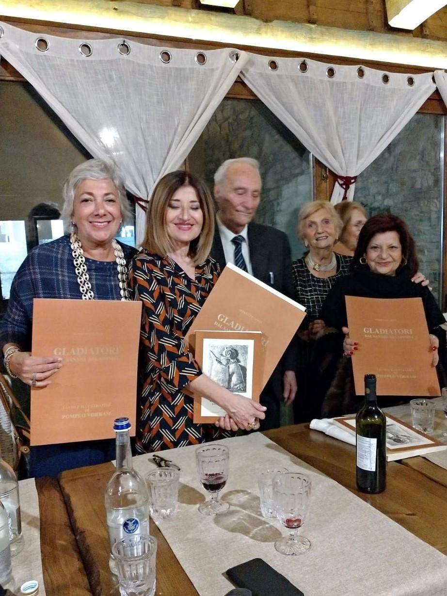 AMMI nazionale si incontra a Benevento con interregionale del sud 2020