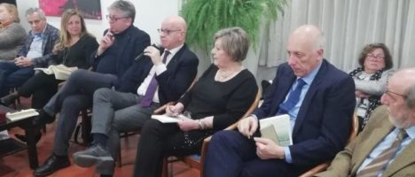 """Presentato il libro """"Cara Messina, ti scrivo ancora…"""": 10 racconti tra radici e Miti"""