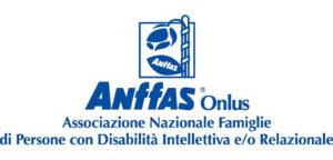Anffas onlus per aiutare le persone con disabilità intellettiva o relazionale