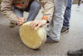 Slow food: Il Maiorchino