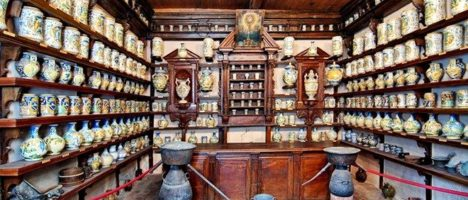 Le quattro farmacie storiche da scoprire in Sicilia