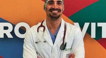 Primo a trattare la Fibrillazione Atriale con ablazione transcatetere con dispersione spazio-temporale: intervista al medico messinese Antonio Taormina
