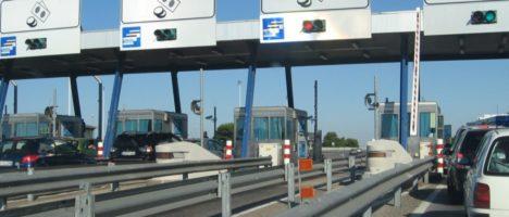 Pedaggio autostradale: esentati medici di aziende sanitarie. A breve i dettagli della procedura