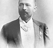 """Racconti di Medicina: alla scoperta de """"I cacciatori di microbi"""" con Emil Adolf von Behring"""