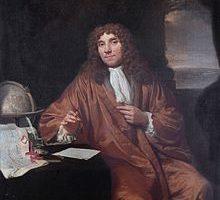 "Racconti di Medicina: alla scoperta de ""I cacciatori di microbi"" cominciamo con Anton van Leeuwenhoek"