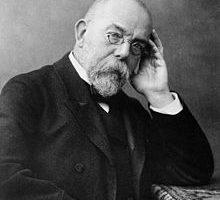 """Racconti di Medicina: alla scoperta de """"I cacciatori di microbi"""" con Robert Koch"""