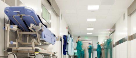 Disciplina temporanea degli accessi nelle strutture ospedaliere ed ambulatoriali del SSR