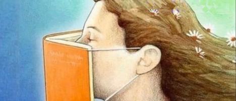 """Noterelle riabilitative del padre del libraio: """"Fiducia"""""""