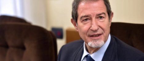 Salute, Musumeci assume l'interim: «Sì al dibattito in Aula, dopo la Finanziaria»