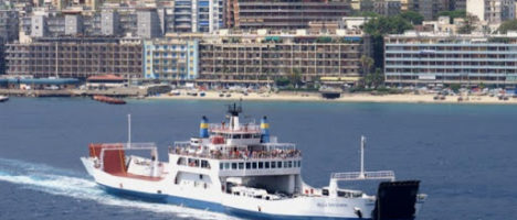 Dal 2 giugno cessa il traghettamento gratuito per i medici