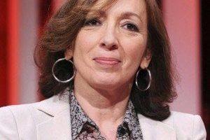 Il sottosegretario alla salute Sandra Zampa sigla due protocolli per l'infanzia