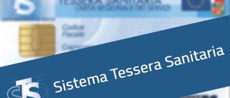 Ministero Economia Finanze: modalità tecniche per il coinvolgimento del Sistema TS ai fini dell'attuazione delle misure di prevenzione nell'ambito delle misure di sanità pubblica  per emergenza COVID-19