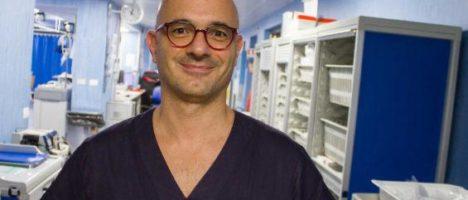 Arriva in Sicilia un defibrillatore cardiaco collegato ad un'app su smartphone, il primo in Italia