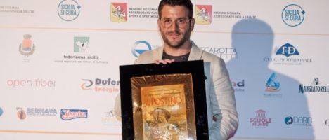 """Intervista al sassofonista Premio Troisi per la Musica Francesco Cafiso: """"Per me musica significa jazz"""""""