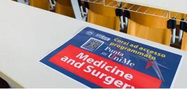 Ultimate le prove di Medicine and Surgery, il 30 ottobre i test per i CdL magistrali delle Professioni sanitarie
