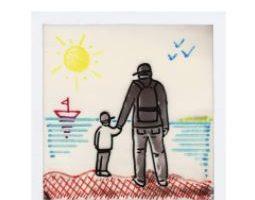 """""""Con gli occhi di Sara. Un padre, una figlia e l'autismo"""" recensione del libro di Davide Faraone"""