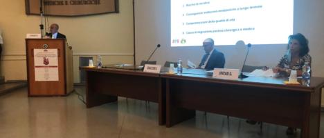 """Policlinico di Messina, al via il progetto obiettivo """"Gestione delle cronicità endocrino-metaboliche secondarie a tumori cerebrali insorti in età pediatrica"""""""