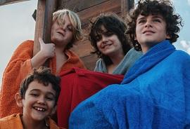 Emofilia: il coraggio dei giovani pazienti nel corto #afiancodelcoraggio protagonista alla mostra del cinema di Venezia