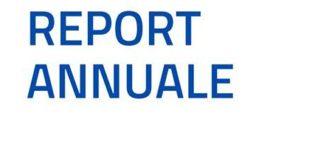 Report annuale analitico sull'attività di donazione e trapianto di organi e tessuti