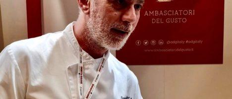 Messina nella guida del Gambero Rosso: menzione Michelin e due Forchette per il Marina Del Nettuno